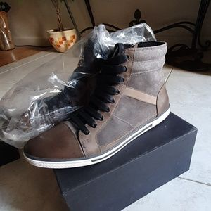 Kenneth Cole Fashion Sneakers